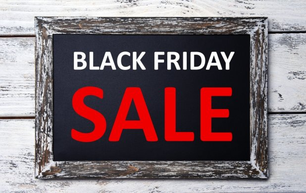Beste Black Friday 2017 deals in België
