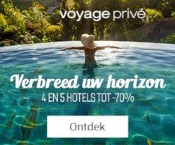 Voyage Privé