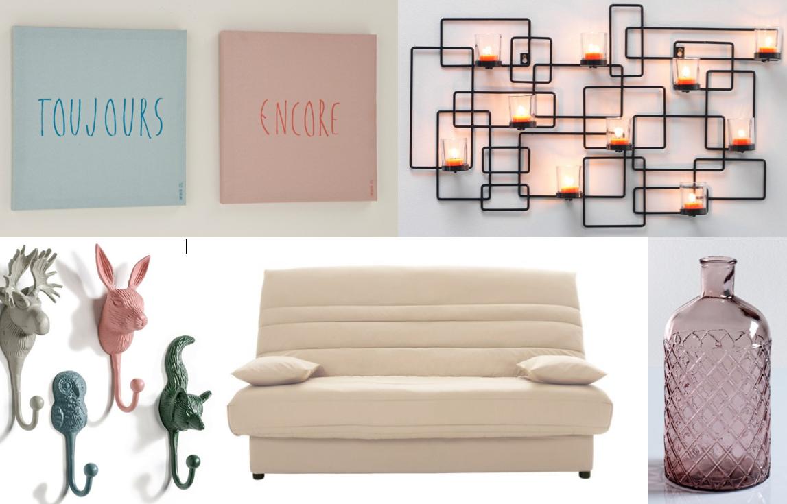 huis inrichten tips voor 5 verschillende interieurstijlen. Black Bedroom Furniture Sets. Home Design Ideas