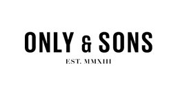 Only and Sons