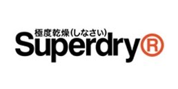 Superdry.