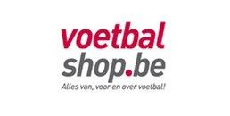 Voetbalshop.be
