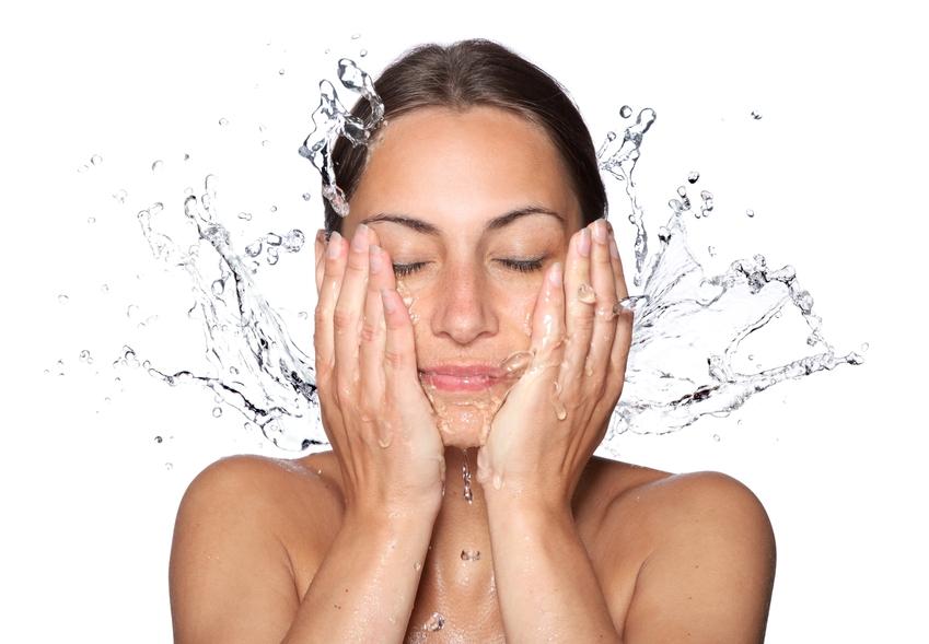 gezonde huid tips