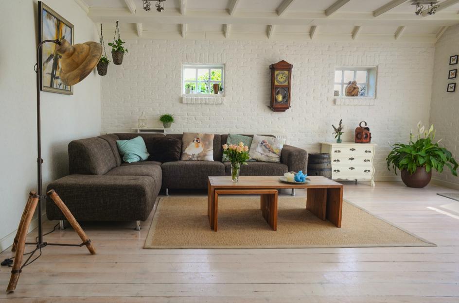 Inrichten Klein Huis : Slimme interieur tips voor een klein huis studentenkamer