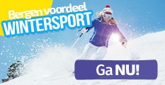 Alles verzameld over Wintersport